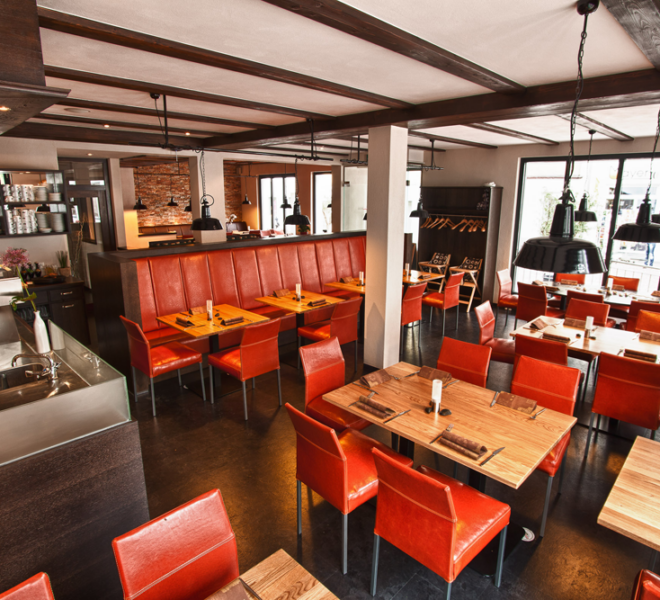 Restaurant Steakhaus Ochsen Hotel Restaurant Ochsen in Bad Saulgau